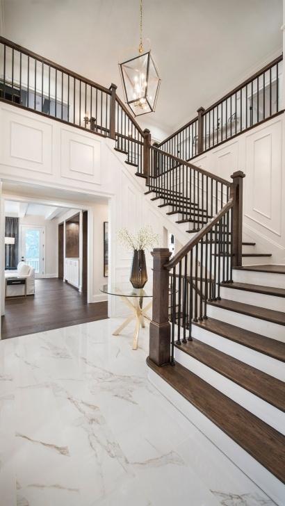 Creative Staircase Flooring Design Photo 741