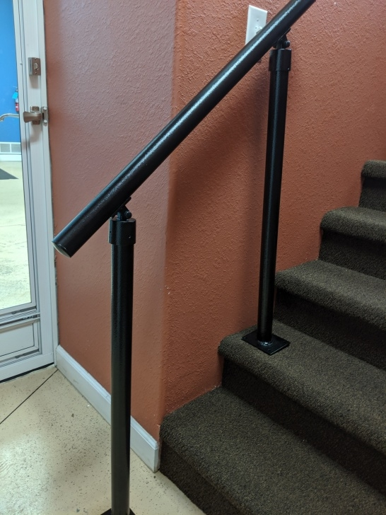 Creative Two Step Handrail Picture 388
