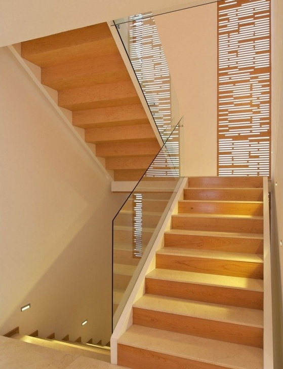 Creative Window Design For Stairs Photo 971