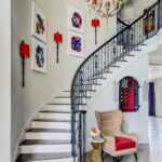 Easy Designs Of Stairs Inside House Photo 615