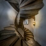 Easy Double Spiral Staircase Picture 469