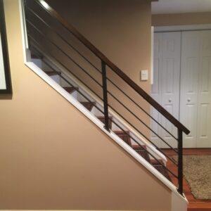 Indoor Stair Railings