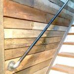 Easy Industrial Pipe Handrail Image 493