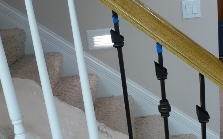 Easy Replacing Staircase Spindles Image 996