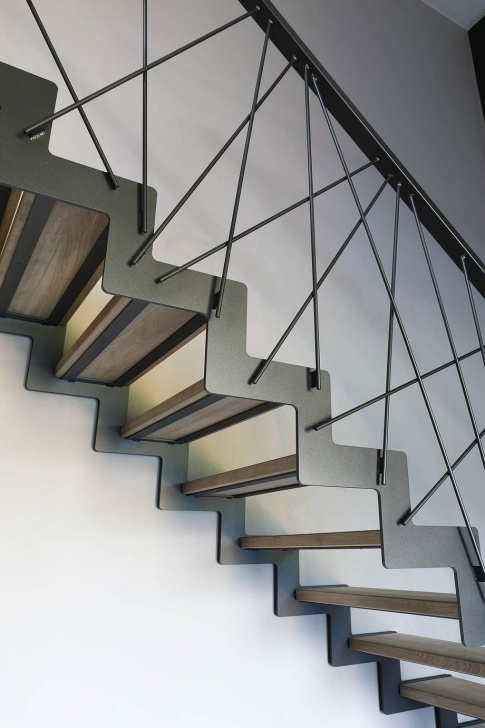 Easy Stair Handrail Design Photo 160