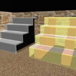 Easy Staircase Sweet Home 3D Picture 076