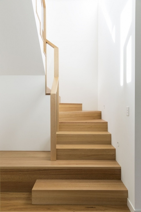 Easy Timber Steps Design Photo 786