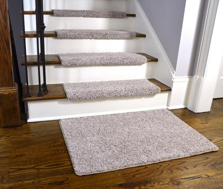 Fantastic Bullnose Carpet Stair Treads Image 554