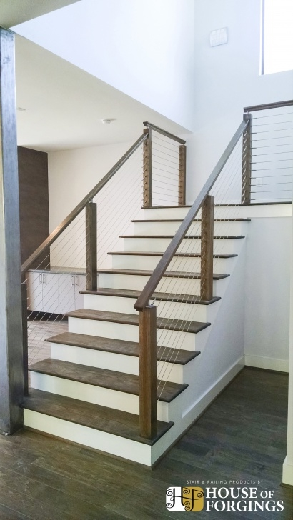 Fantastic Cable Stair Railing Picture 076