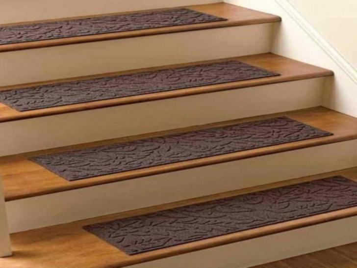 Fantastic Carpet Stair Treads Menards Photo 330