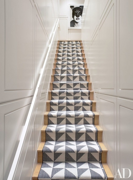 Fantastic Contemporary Stair Runners Image 738