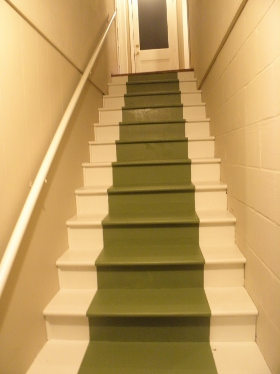 Fantastic Finishing Basement Stairs Diy Picture 206