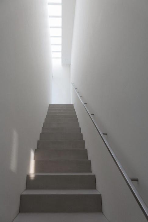 Fantastic John Pawson Stair Image 129