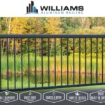 Fantastic Menards Wrought Iron Railing Photo 499