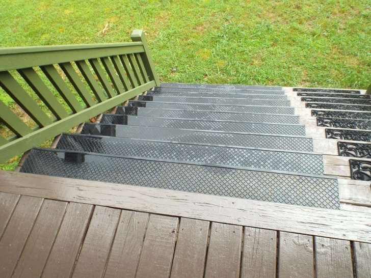 Fantastic Outdoor Stair Treads Photo 744