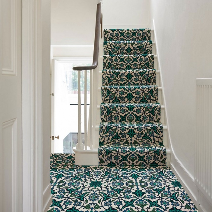 Fascinating Best Carpet For Stairs 2020 Photo 643