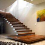 Fascinating Hanging Stairs Design Image 818