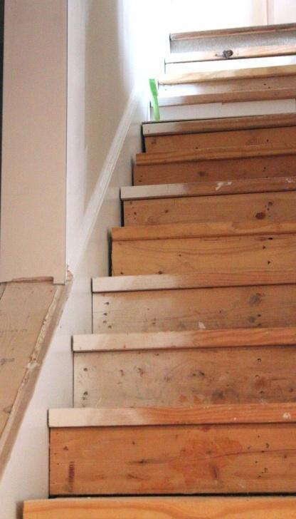 Fascinating Redoing Basement Stairs Image 945