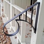 Gallery Of 2 Step Railing Image 424