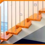 Gallery Of Interior Stairs Design Image 466