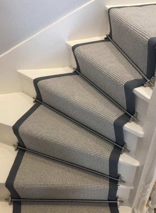 Gallery Of Loop Pile Carpet On Stairs Photo 714