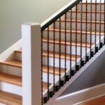 Gallery Of Metal Baluster Railing Picture 490