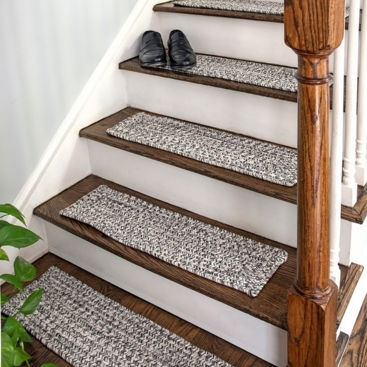 Gallery Of Outdoor Stair Treads Photo 954