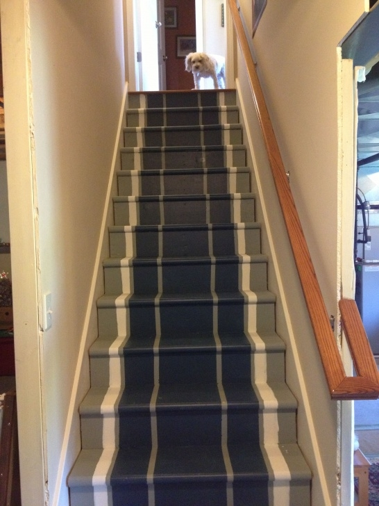 Gallery Of Painting Basement Stairs Photo 542
