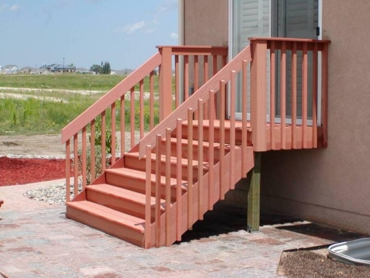 Gallery Of Premade Outdoor Stairs Picture 973