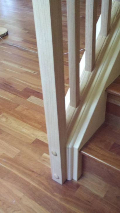 Gallery Of Removable Stair Railing Photo 417