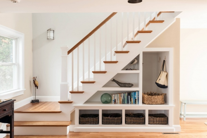 Gallery Of Residential Stair Design Photo 741
