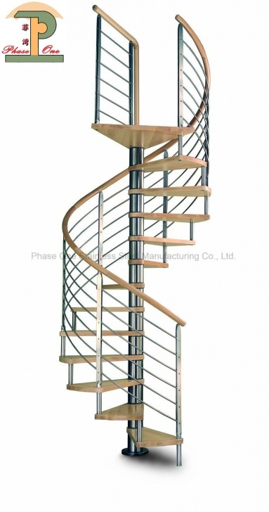 Gallery Of Steel Spiral Staircase Image 941