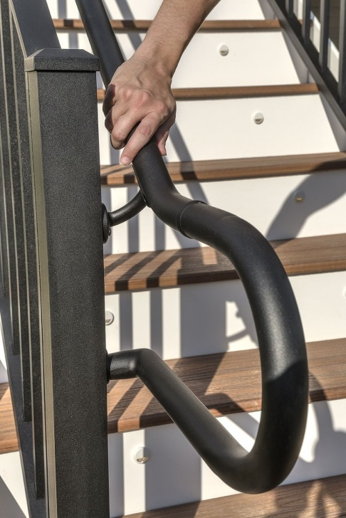 Gallery Of Trex Ada Handrail Picture 876