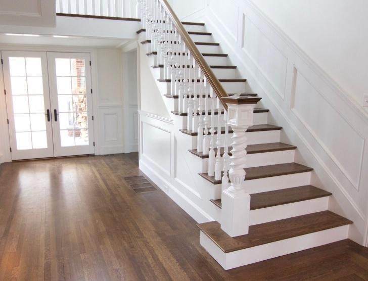 Gallery Of Wood Floor Stairs Image 512