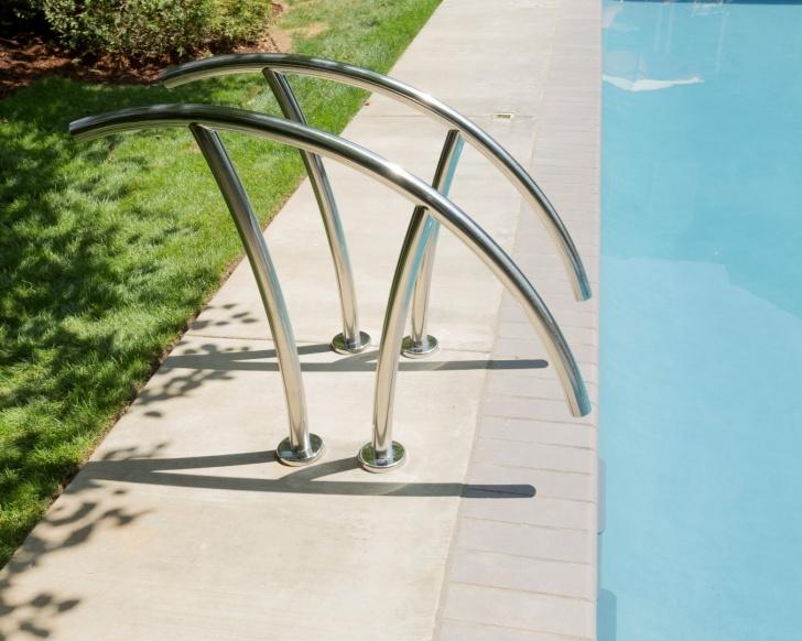Good Artisan Pool Handrail Image 752