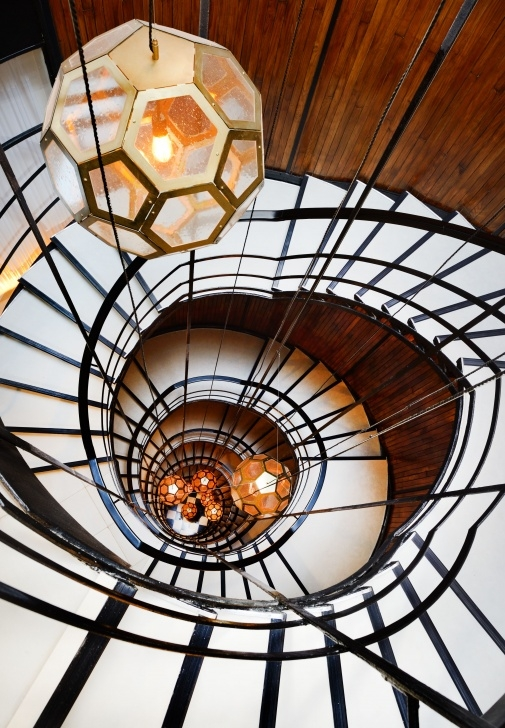 Good Famous Spiral Staircase Image 247