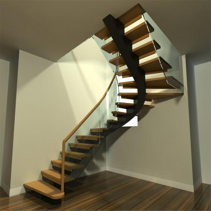 Good Flat Stairs Design Photo 514