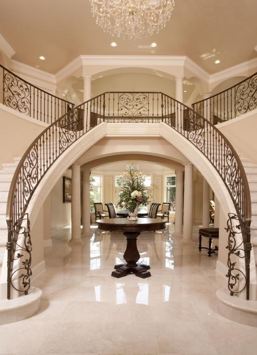 Good Grand Staircase Design Image 986