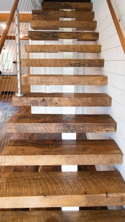 Good Hardwood Stair Treads Photo 578