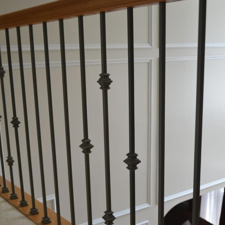 Good Iron Balusters Lowes Image 314
