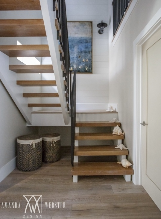 Good Modern Open Staircase Image 448