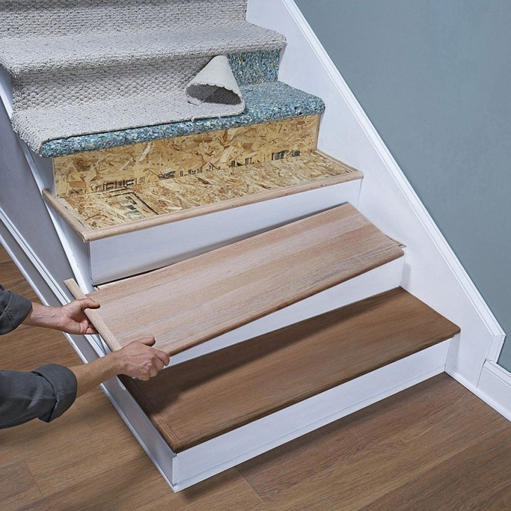 Good Oak Stair Treads Lowes Image 566