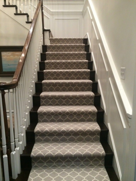 Good Patterned Stair Runners Picture 580
