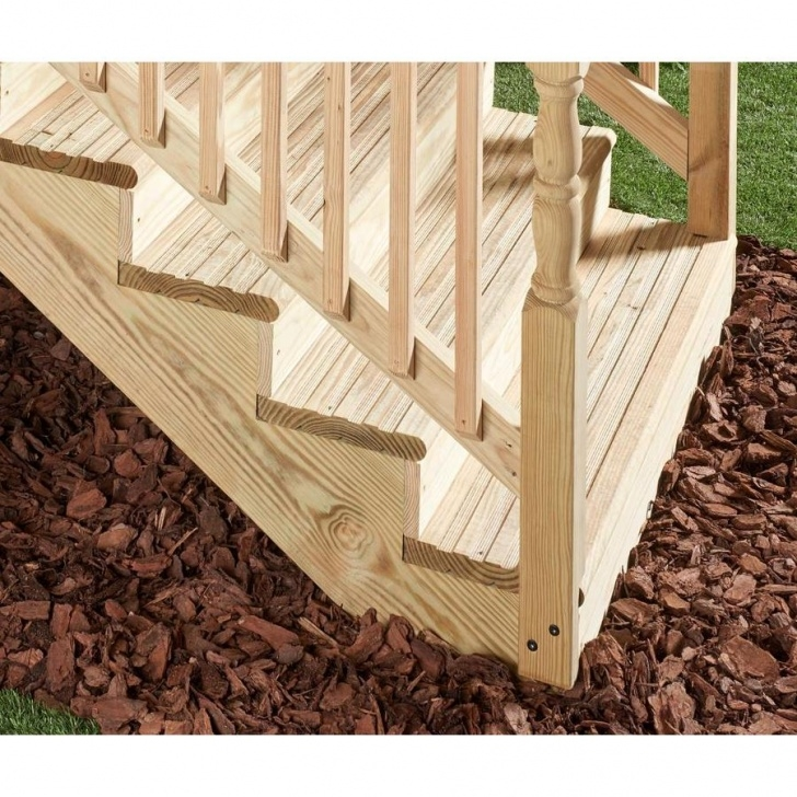 Good Pressure Treated Stair Treads Image 914