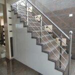 Good Steel Stair Railing Image 714