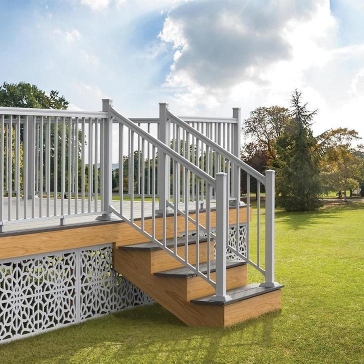 Good Step Handrails Lowes Image 053