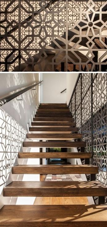 Good Unique Stair Railings Image 726