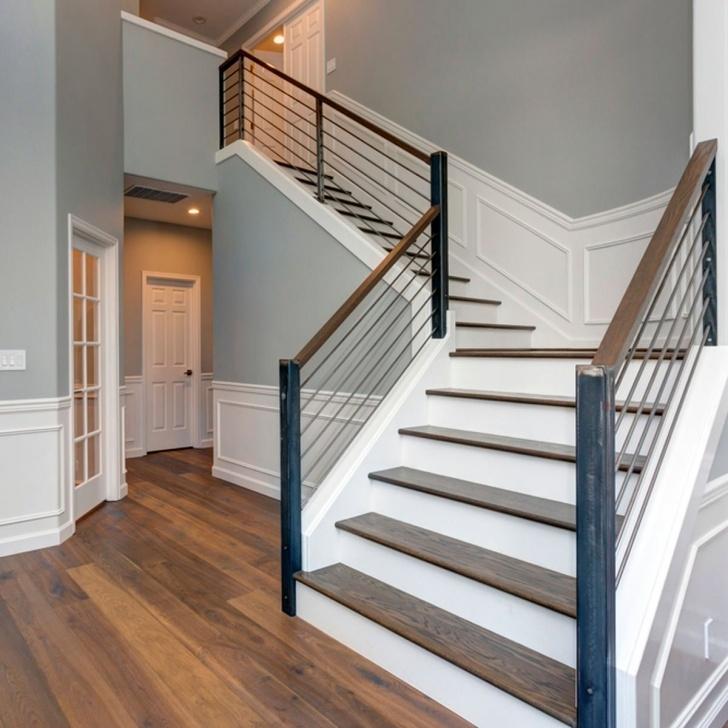 Good Updating Stair Railing Image 218