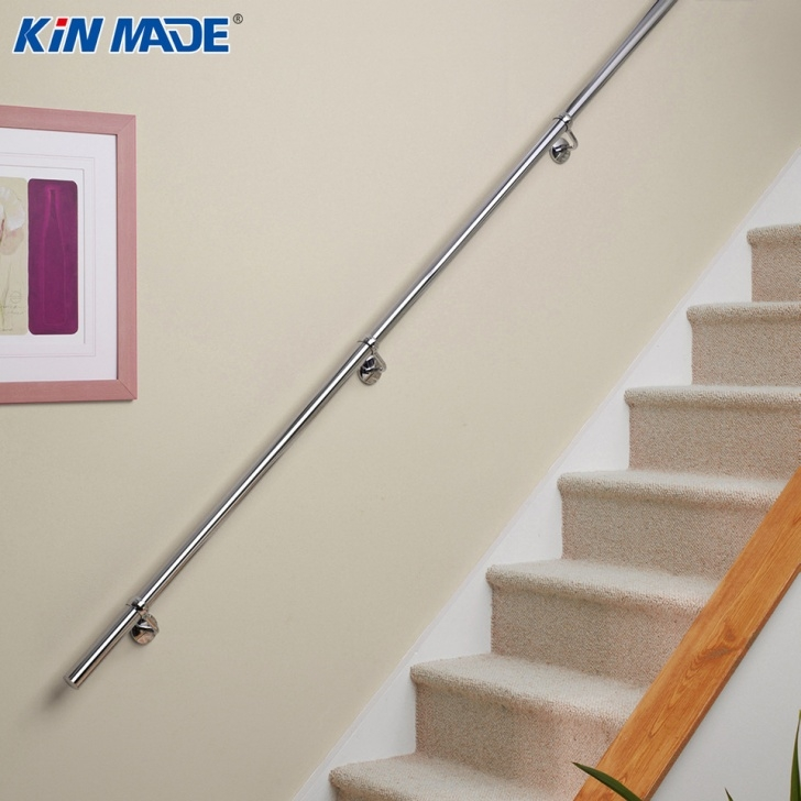 Good Wall Mounted Stair Railing Image 950