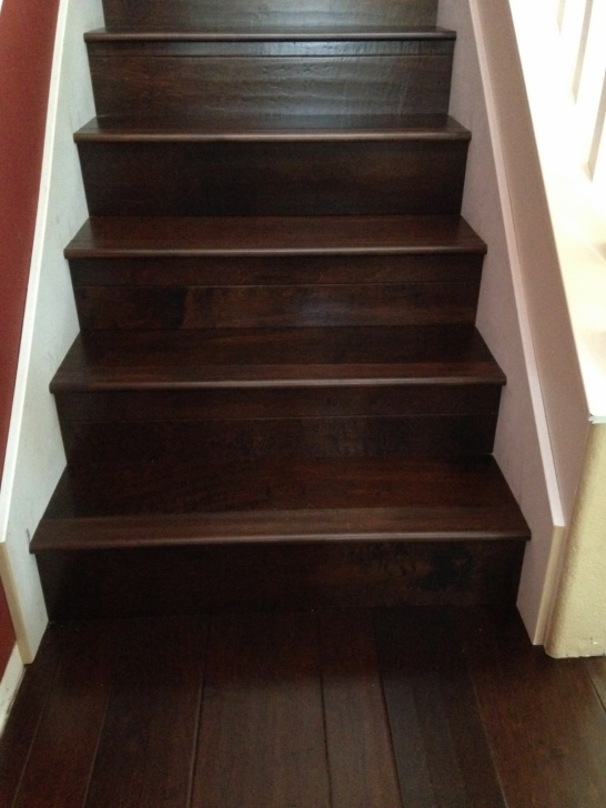 Good Wood Floor Steps Photo 232